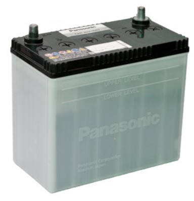 Аккумуляторная батарея PANASONIC N-60B24L-JE (ЯПОНИЯ-ОРИГИНАЛ)