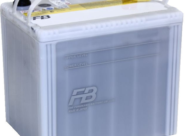 Аккумуляторная батарея  FB (Furukawa Battery) FB7000 80D23R (ЯПОНИЯ-ОРИГИНАЛ)