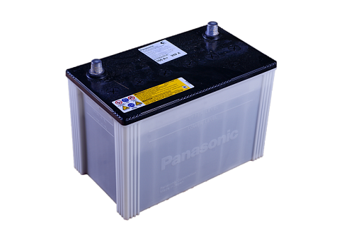 Аккумуляторная батарея  PANASONIC N-90D26L-JE (ЯПОНИЯ-ОРИГИНАЛ)