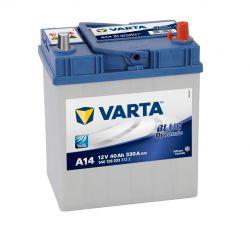 Аккумуляторная батарея VARTA BLUE dynamic A14 (540126033)