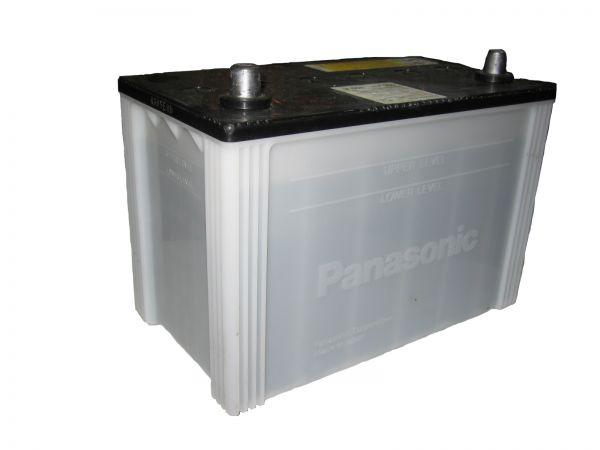 Аккумуляторная батарея PANASONIC N-115D31R-JE (ЯПОНИЯ -ОРИГИНАЛ)