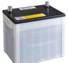 Аккумуляторная батарея PANASONIC N-75D23L-JE (ЯПОНИЯ -ОРИГИНАЛ)