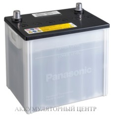 Аккумуляторная батарея PANASONIC N-75D23R-JE (ЯПОНИЯ -ОРИГИНАЛ)
